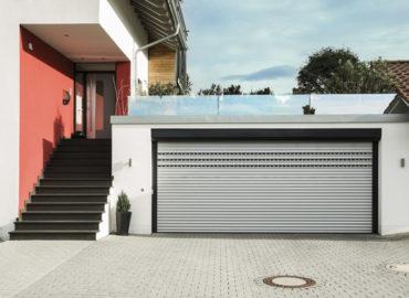 Bildrechte: ROMA / Garage