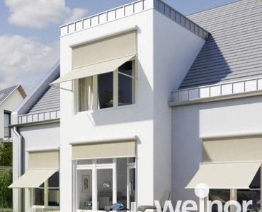 © weinor GmbH & Co. KG / Markise fema